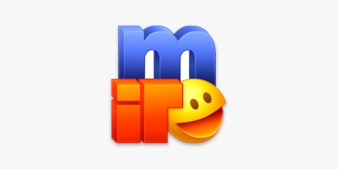 mIRC - IRC Chat Tool