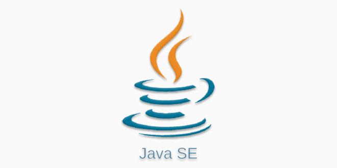 Java SE - Entwicklungsumgebung für JAVA Programme