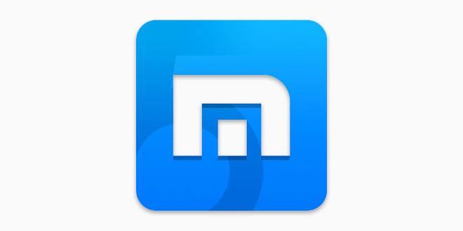 Maxthon - Webbrowser mit Tabbed Interface und Mausgesten Steuerung