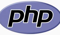 PHP - Serverseitige Skriptsprache für Webserver