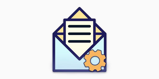 EF Mailbox Manager - Verwaltungsprogramm für POP3-Konten