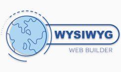 WYSIWYG Web Builder - Editor für Webanwendungen