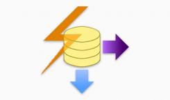Exportizer - Datenbank Tabellen anzeigen und konvertieren