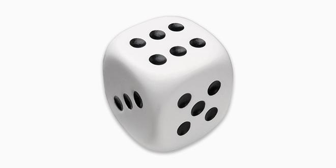 Knippel - Würfelspiel mit Spaßfaktor