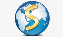 SlimBrowser - Schneller Internet Browser mit Tabbed Interface