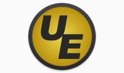 UltraEdit - Texteditor Programmierung und Textverarbeitung