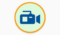 AutoScreenRecorder - Screenshots und Bildschirm Videos erstellen