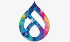 Drupal - Webdesign Content Management System