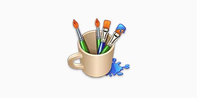 TwistedBrush - Digitale Malereien und kreative Bildbearbeitung