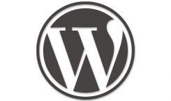 WordPress - Webdesign Blog