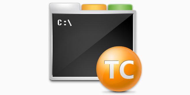 Take Command - Ersatz für Windows CMD.EXE