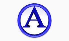 Atlantis Word Processor - Erstellung professioneller Texte