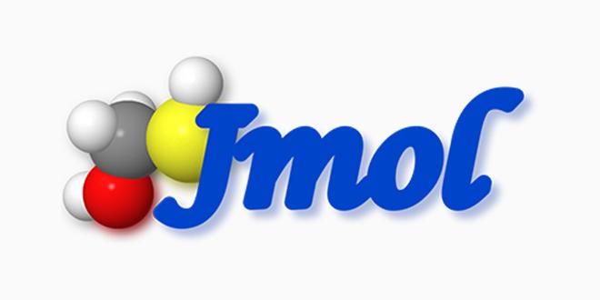 Jmol - Dreidimensionale 3D Molekular Ansichten