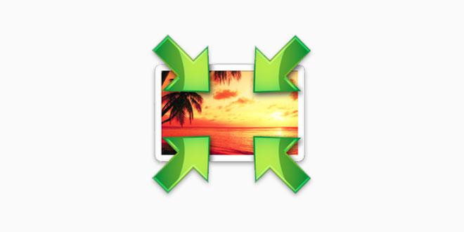 Light Image Resizer - Bildgrössenänderungen im Stapelverarbeitungsmodus