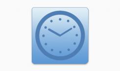 MP3-PizzaTimer - Musikalischer Desktop Timer