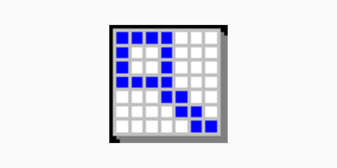 OneLoupe - Desktop Lupe vergrössert Bildschirmausschnitte