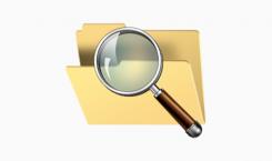 SearchMyFiles - Suchprogramm für Dateien und Ordner