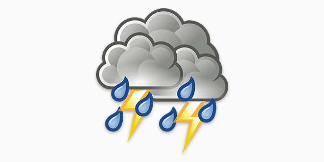Weather Watcher Live - Desktop Wetterstation