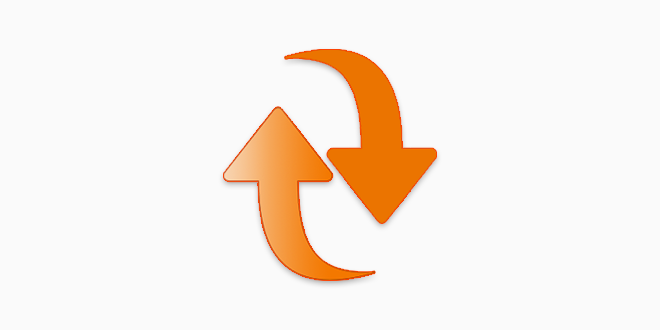 EF AutoSync - Backup und Verzeichnissynchronisation