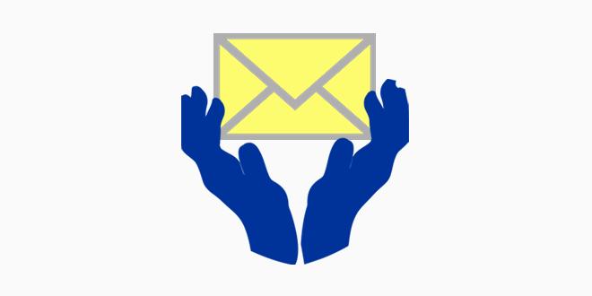 ConfidentSend - Entfernen versteckter Daten in EMail-Anhängen