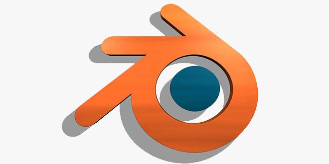 Blender - 3D Rendering Modelling Animation Grafik Software