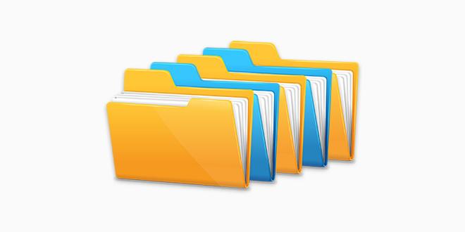 Direct Folders - Schnellzugriff auf Dokumente und Ordner
