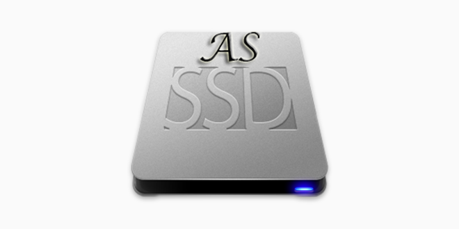 AS SSD Benchmark - Solid State Drive Leistung Ermitteln