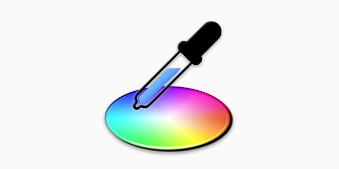 ColorPic - ColorPicker für Webdesigner