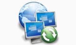 Complete Internet Repair - Reparatur von Internet Verbindungsproblemen