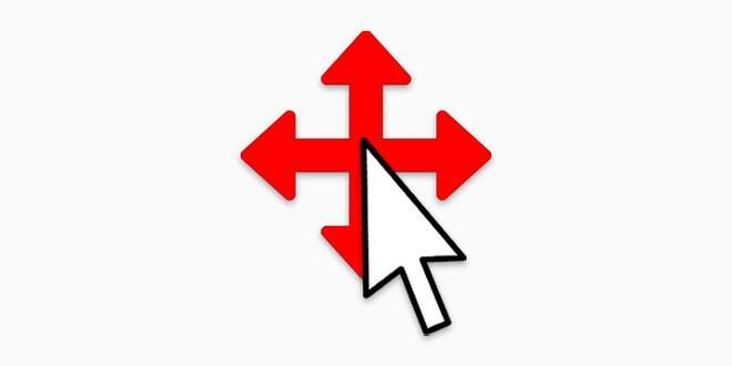 GiMeSpace Desktop Extender - Windows Desktop Oberfläche unbegrenzt Erweitern