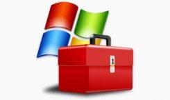 Tweaking.com Windows Repair - Windows Probleme Reparieren