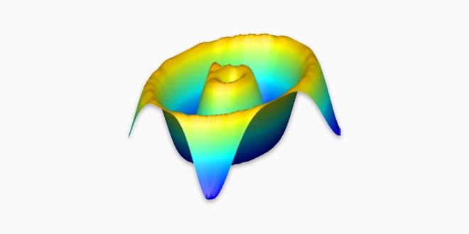 SimplexNumerica - Objekt orientierte numerische Datenanalyse und Visualisierung
