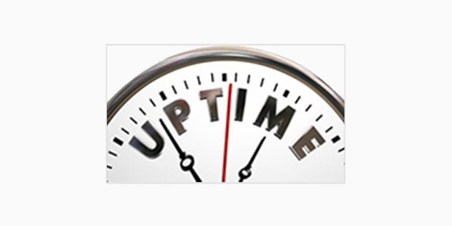 System Uptime Full Plus - Fehlerfreie Systemlaufzeit ohne Unterbrechungen Anzeigen