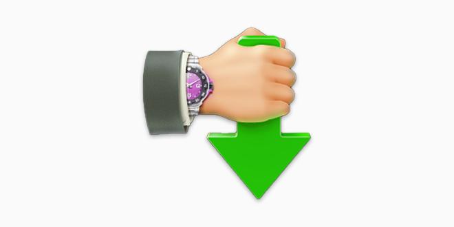 Internet Download Accelerator - Download Manager mit Resume Funktion