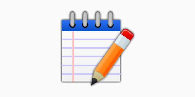 Gammadyne DocPad - Notepad Alternative mit erweiterten Funktionen