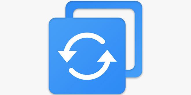 AOMEI Backupper - Backup Software mit Disk Image und Festplatten Klonen