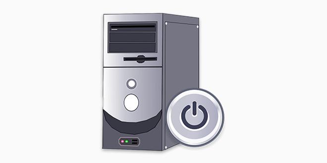 NirSoft TurnedOnTimesView - Windows Start- und Shutdown-Zeiten Anzeigen