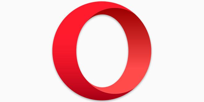 Opera - Schneller Webbrowser mit vielen Extras
