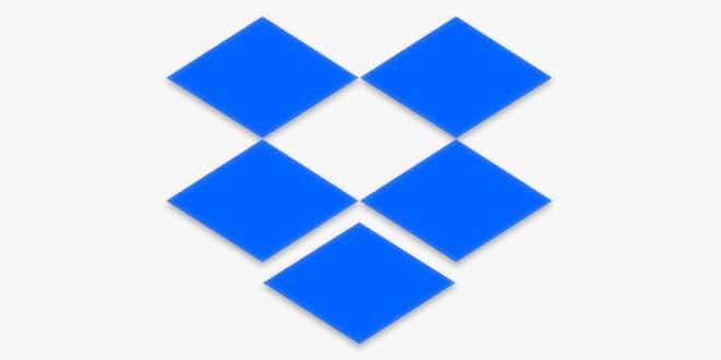 Dropbox - Cloudspeicher