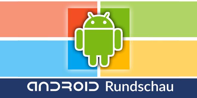 Android-Rundschau KW 6/2019 mit Microsoft Authenticator und SwiftKey