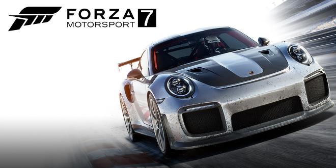 Ab 15. September: Microsoft und Turn 10 nehmen Forza Motorsport 7 aus dem Verkauf
