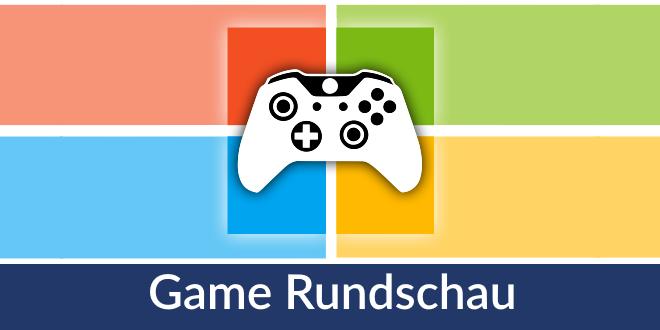 Game-Rundschau KW 31-18: Die Spieleübersicht am Sonntag