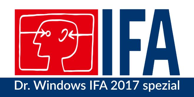 IFA: Dell zeigt sein Mixed Reality Headset und überarbeitet sein Notebook-Lineup