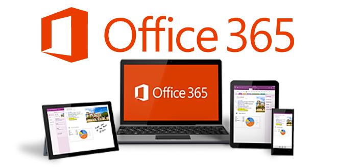 Office 365 - die Neuerungen im November