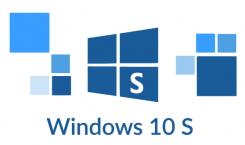 Windows 10: Der S-Modus braucht einen Notausgang