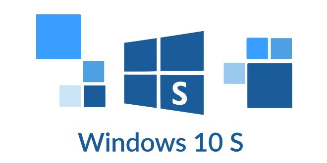 S Mode ersetzt Windows 10 S ab Redstone 4 – Update › Dr  Windows