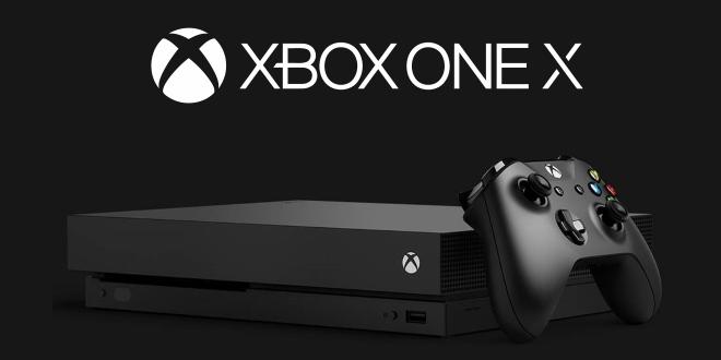 Xbox One X: Vorbesteller-Vorfreude wird bis ans Maximum ausgereizt