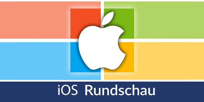 iOS Rundschau KW 15/2019 mit OneDrive und PowerBI