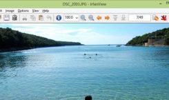 IrfanView: Update auf Version 4.53 bringt Sprechblasen und weitere Effekte