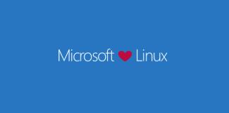 Microsoft liebt Linux